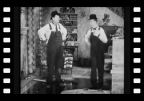 Laurel and Hardy - The Piano